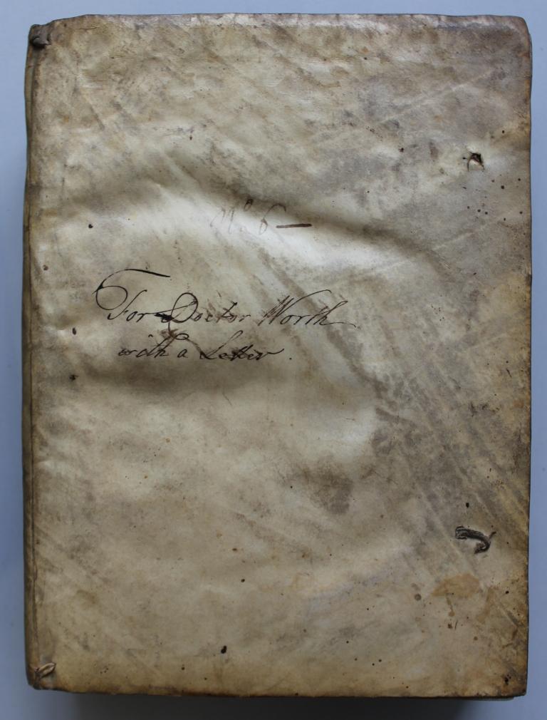 Epistolae Graeci 1499 cover.