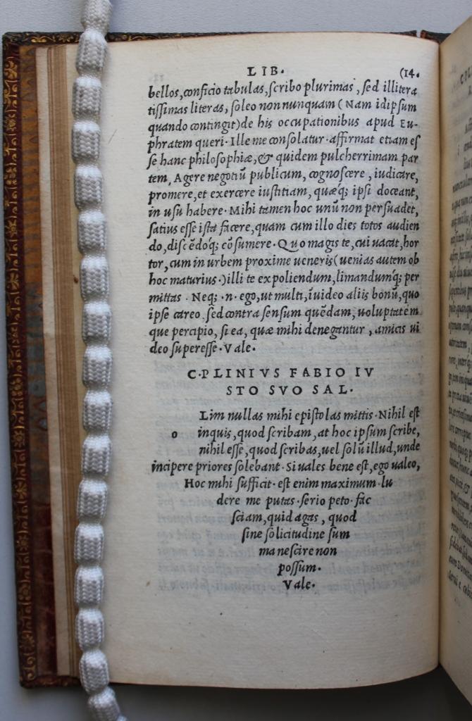 Pliny 1508 p. 14.